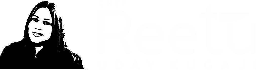 Chef Reetu Uday Kugaji