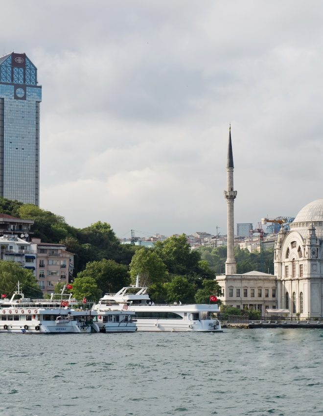 My Day in Istanbul