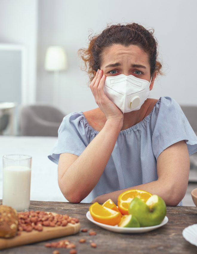 Foods that boost our Immune System to Combat Air Pollution